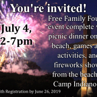 4th of July Family Picnic